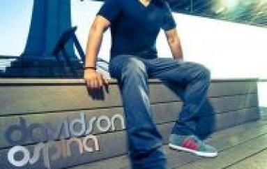DJ OF THE WEEK 6.9.14: DAVIDSON OSPINA