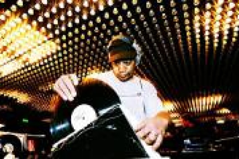 DJ OF THE WEEK 2.20.12: KOOL DJ RED ALERT