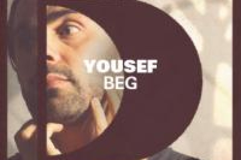 Yousef Ready To Make You 'Beg' With New Single
