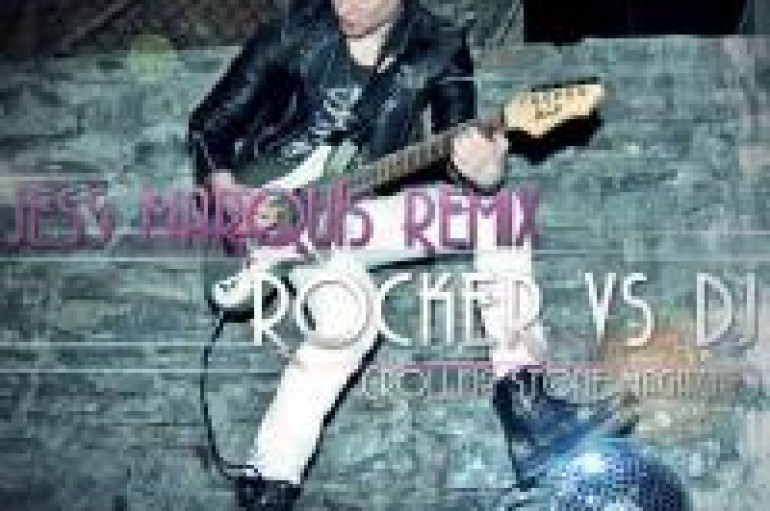 DJ Jess Marquis Silences 'Rocker vs. DJ' Video with Remix