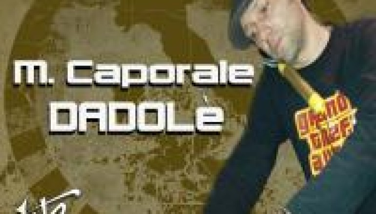 MUSIC: Caporale Massimiliano's Dadolè Awakens The Drums