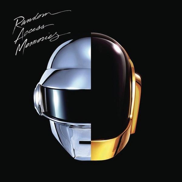 NEW MUSIC: Daft Punk's Random Access Memories Is Here21 Get It On iTunes or Amazon Now
