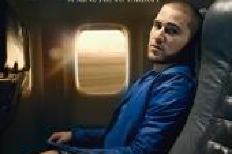 MIKE POSNER:  31 MINUTES TO TAKE OFF