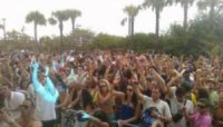 WEEKENDMIX 3.16.12: NEW YORK TO MIAMI – WMC SPECIAL