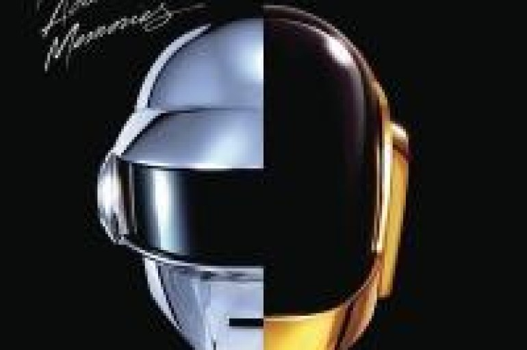 NEW MUSIC: Daft Punk's Random Access Memories Is Here! Get It On iTunes or Amazon Now