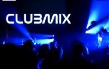 WEEKEND MIX 11.5.10: SINUSIC – CLUB MIX