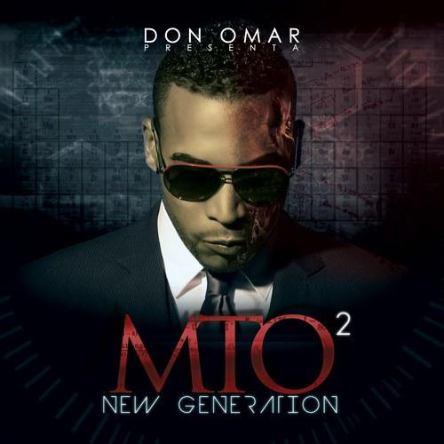 Don Omar featuring Mims - Fuck My Life