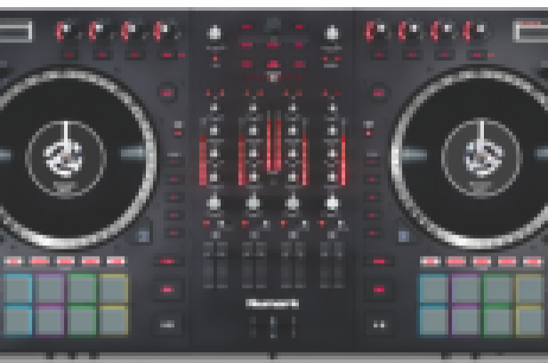 Preview New NS7 II