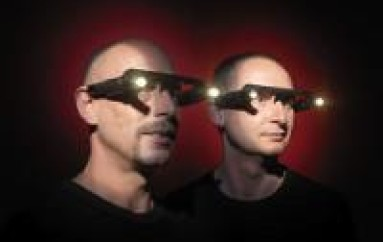 DJ OF THE WEEK 7.2.12: ORBITAL