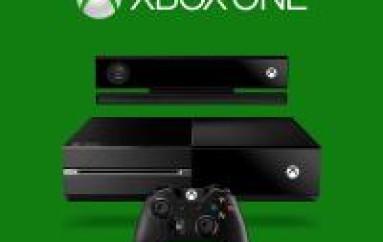 Microsoft Unveils New XBOX One