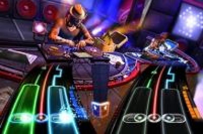 TIESTO TO JOIN DJ HERO 2 ROSTER
