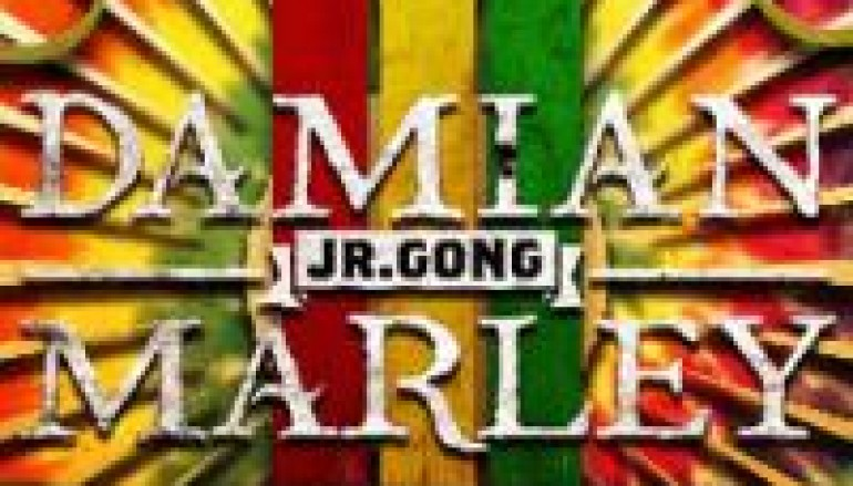 "Damian ""Jr. Gong"" Marley and Skrillex Team Up On New Track Make It Bun Dem [VIDEO]"