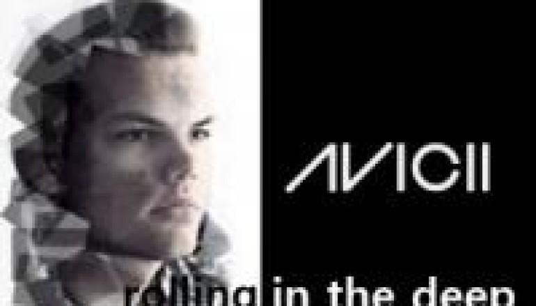 Avicii Remixes Adele – Listen and Download Here