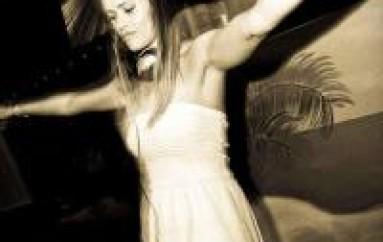 DJ OF THE WEEK 3.19.12: TATIANA FONTES