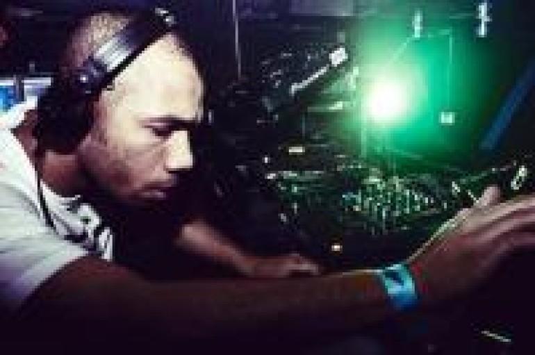DJ OF THE WEEK 8.12.13: BTK