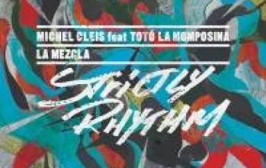 MICHE CLEIS FT TOTO LA MOMPOSINA – LA MEZCLA