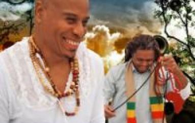 New Music By Mecca Digital HiFi & Darryl D'Bonneau: Going Home
