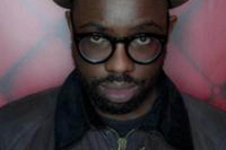 DJ OF THE WEEK 8.20.12: GHOSTPOET