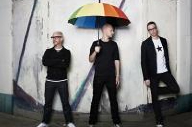 Above & Beyond Launch Group Therapy Radio Show [VIDEO]