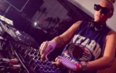 DJ OF THE WEEK 5.19.14: SAM DIVINE