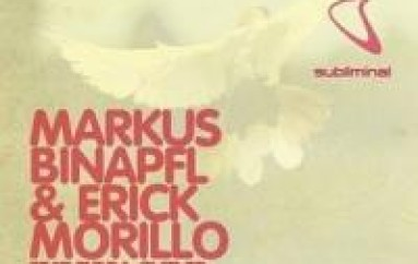 VIDEO: ALIVE BY MARKUS BINAPFL & ERICK MORILLO FT. FIORA CUTLER