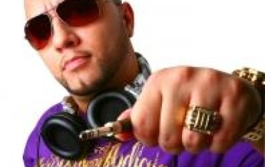 Alex Sensation's 10th Year Anniversary Jam Rocks MSG