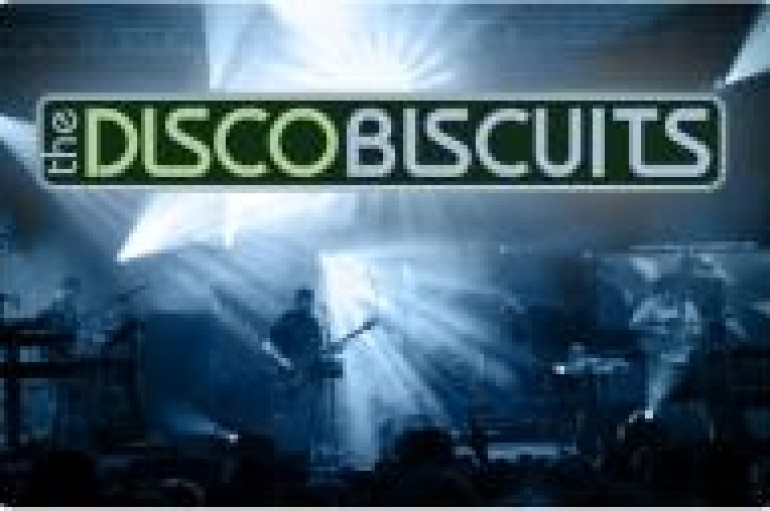 DISCO BISCUITS RELEASE NEW VIDEO FOR WIDGET