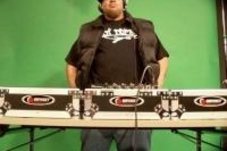 DJ OF THE WEEK 6.1.09: DJ DRES MIX: JUNE 2009 MIX