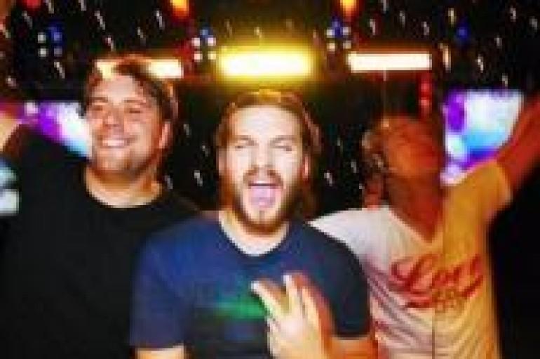 Swedish House Mafia Add Calvin Harris & Madeon to UK Line Up [VIDEO]