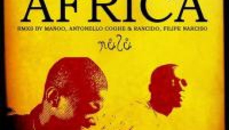 New Music: DJ X-Trio New Single Africa Keeps Motherland Pumping [MUSIC]