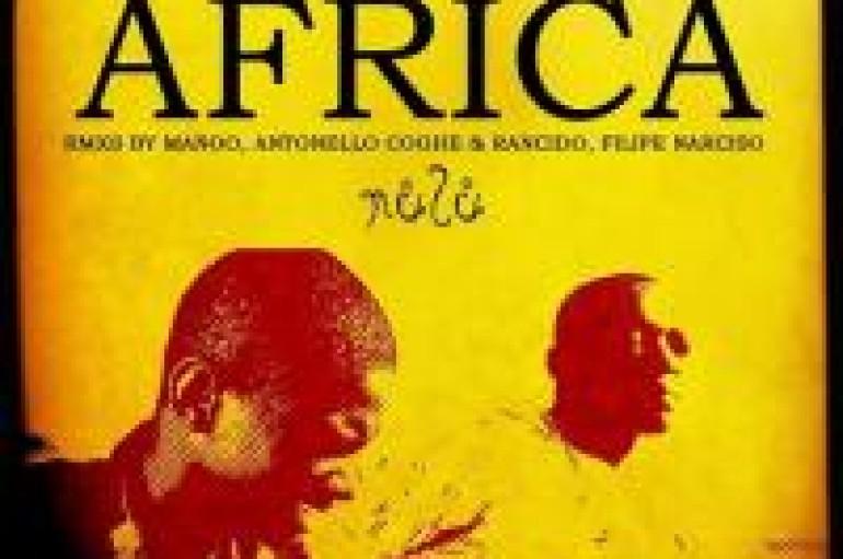 New Music: DJ X-Trio New Single Africa Keeps Motherland Pumping [MUSIC]