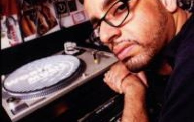 DJ OF THE WEEK 6.4.12: BENJI CANDELARIO