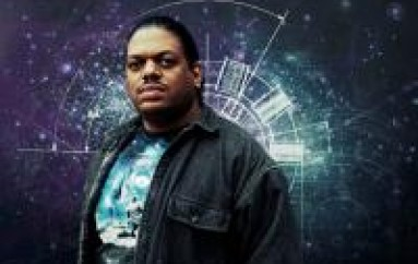 DJ OF THE YEAR 2012: KERRI CHANDLER