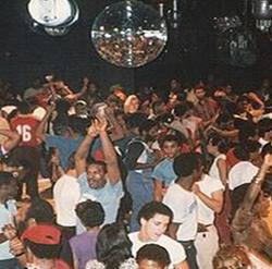 1200Dreams WeekendMix 7.6.12: Free From Hate From Pop To Underground - Paradise Garage, where it all began