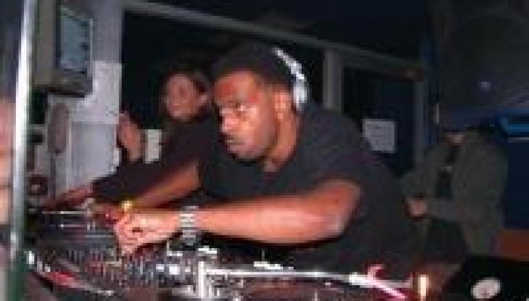 DJ OF THE WEEK 6.13.11: THEO PARRISH