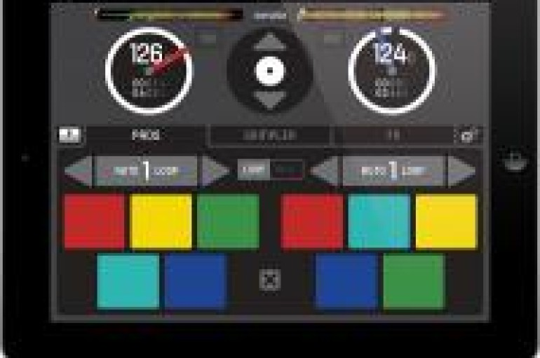 Serato Raises The Stakes With New Serato Remote App