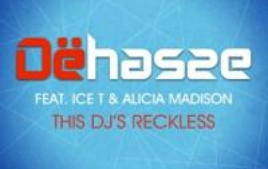 NEW MUSIC: Dehasse Upcoming Single Set To Unleash Ice-T on EDM