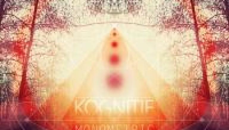 NEW MUSIC:  MONOMETRIC by KOGNITIF