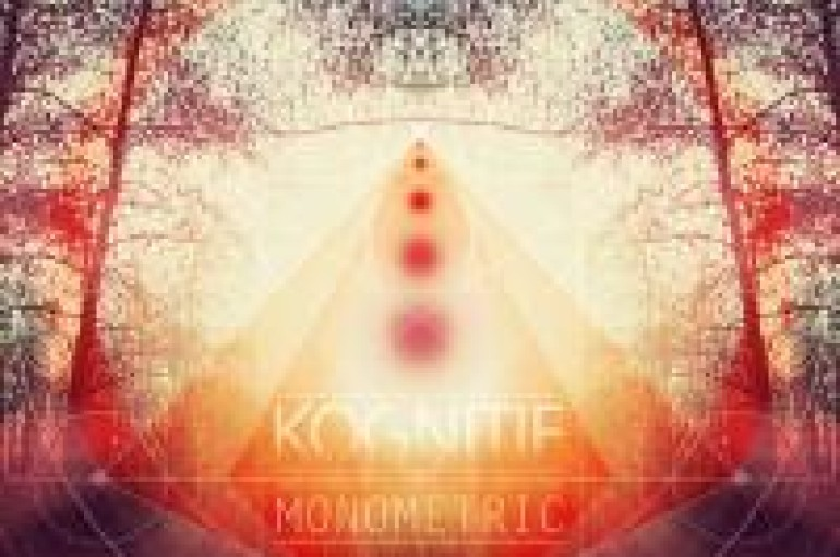 NEW MUSIC:  MONOMETRIC by KOGNITIF