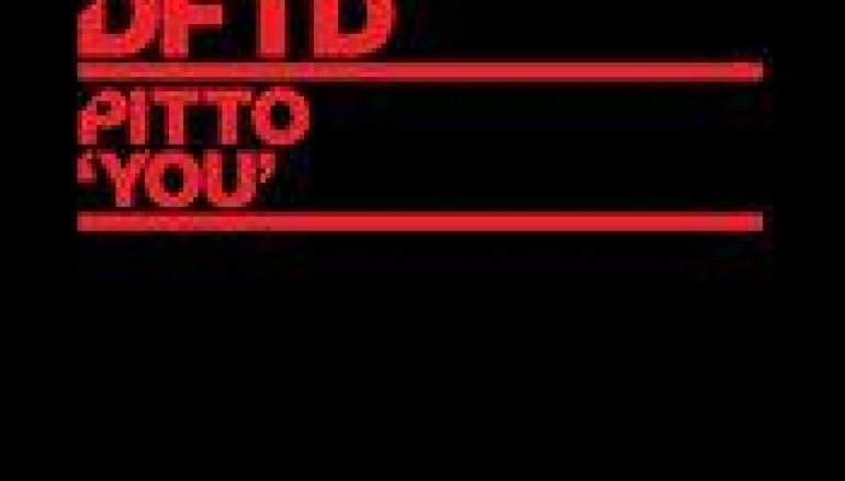 NEW MUSIC: Pitto Has Everyone Falling In Love With YOU