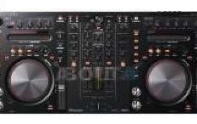 Pioneer Unleashes New DDJ-S1