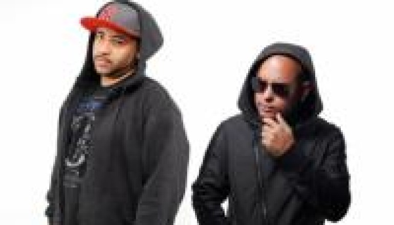 INTERVIEW: 5 Questions With Oscar P & Swift Talk The Drum