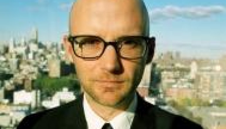 DJ OF THE WEEK 9.6.10: MOBY
