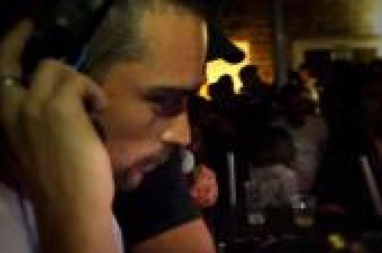 DJ OF THE WEEK 11.11.13: TONY BARBATO