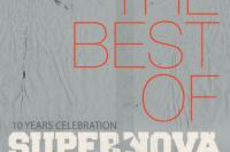 NEW MUSIC: Italian Duo Supernova Set To Release New Compilation Celebrating 10 Years