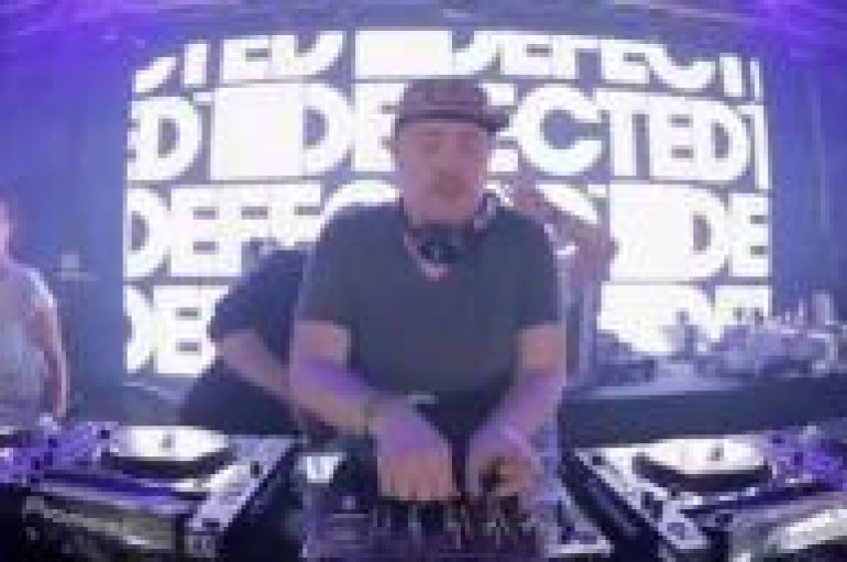 Defected Records Teases With We Are FSTVL Aftermovie