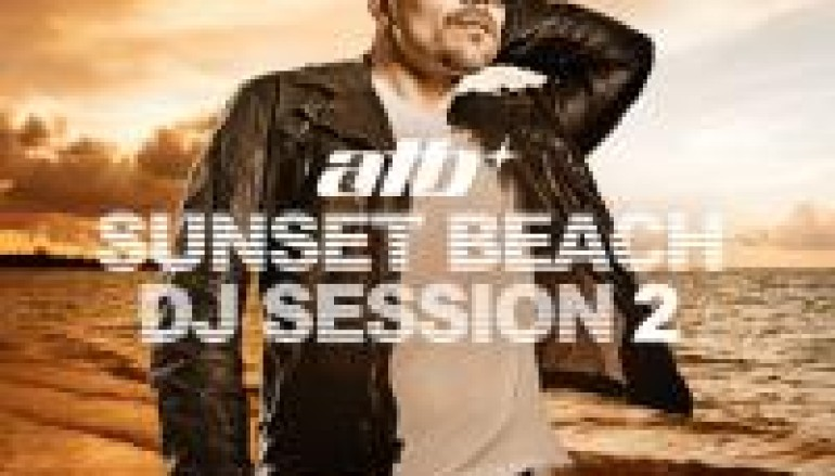 ATB 'Sunset Beach DJ Session 2'   Tour Dates & EDC Week [VIDEO]