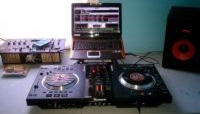 RETURN OF THE DJ… AND THE BLOG