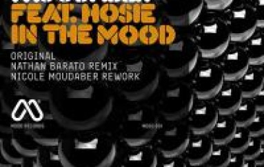Nicole Moudaber Is Going To Miami + 'In The Mood' EP & MOOD Records Launch