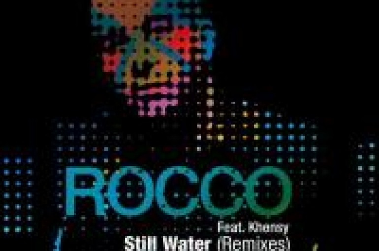 NEW MUSIC: Get Lost In Still Water From Rocco